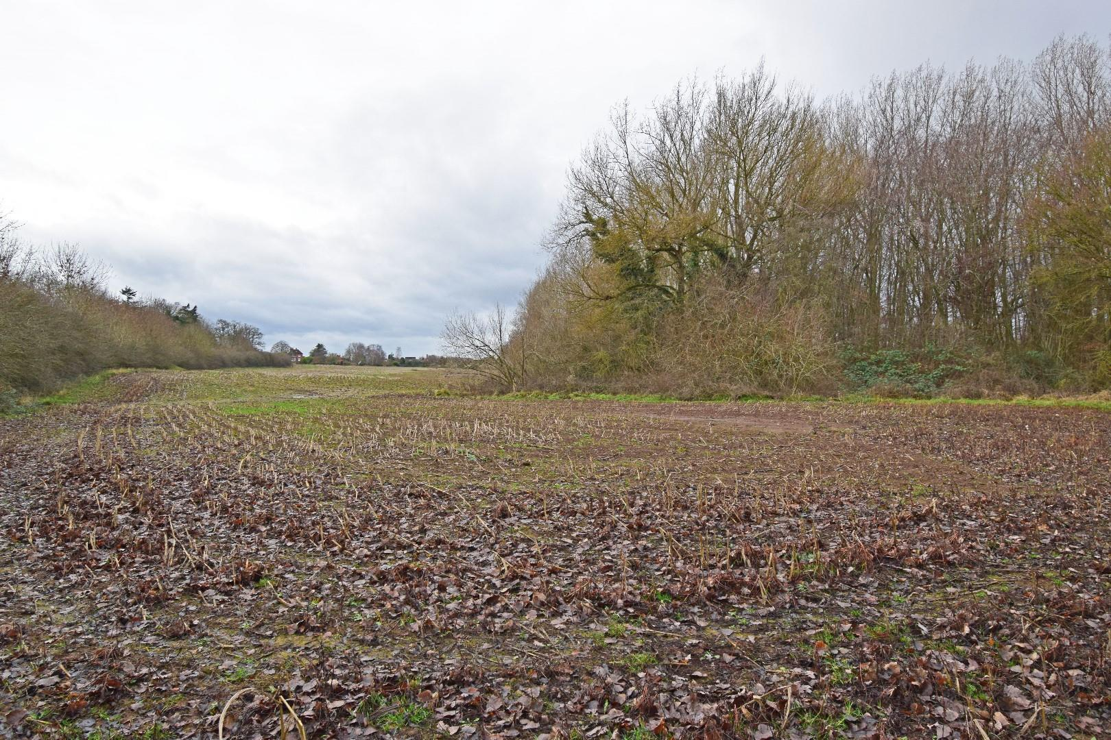 Land off Droitwich Road, Fernhill Heath, Worcester, WR3 8RQ
